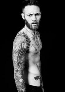 Tattoo Ideas for Men 7
