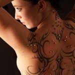 tribal-tattoo-for-girl-25