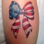 American Flag Tattoo Meaning 12