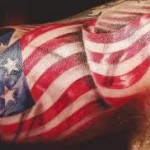American Flag Tattoo Meaning 21