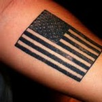 American Flag Tattoo Meaning 5