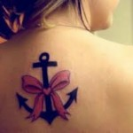 Bow tattoo meaning ideas for Bow tattoos meaning