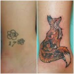 Fox Tattoo Meaning 45 Ideas And Designs