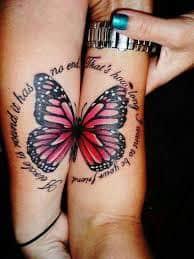 Best Friend Tattoos 14