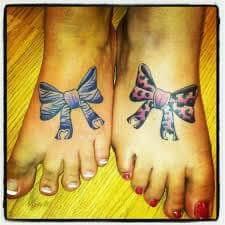 Best Friend Tattoos 26