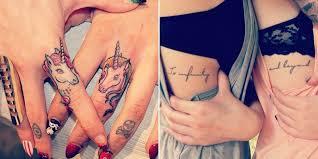 Best Friend Tattoos 4