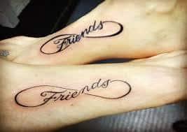 Best Friend Tattoos 40