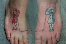 Best Friend Tattoos 44