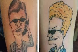 Best Friend Tattoos 46