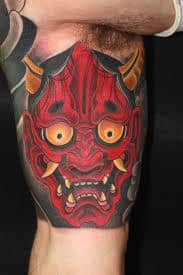 What Does Hannya Mask ...