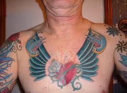 Sacred Heart Tattoo 41