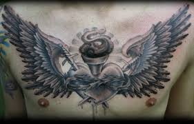 Sacred Heart Tattoo 42