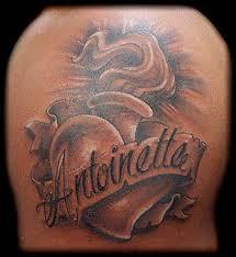 Sacred Heart Tattoo 51