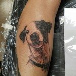 Savage Ink Tattoo 2