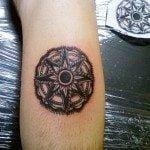 Savage Ink Tattoo 6