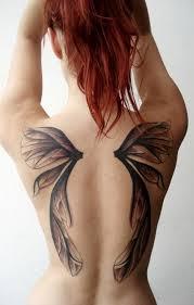 Angel Wings Tattoos 43