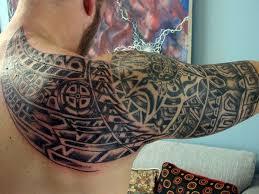 Aztec Tattoos 29