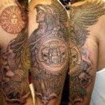 aztec-tattoos-34