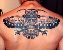 Aztec Tattoos 40