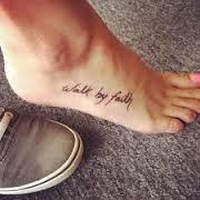 Bible Verse Tattoos 16