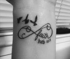 Bible Verse Tattoos 44