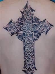 What Does Celtic Cross Tattoo Ideas Mean Represent Symbolism