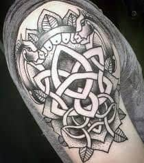 Celtic Tattoos 25