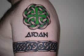 Celtic Tattoos 34