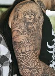 Celtic Tattoos 38