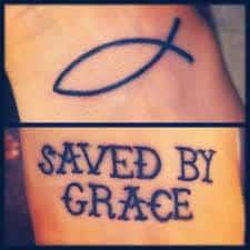 Christian Tattoos 13