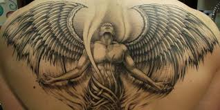 Christian Tattoos 21