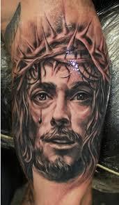 Christian Tattoos 26
