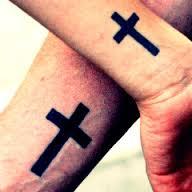 Christian Tattoos 48