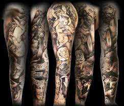 Christian Tattoos 6