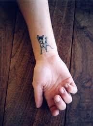 Disney Tattoos 12