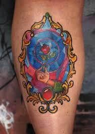 Disney Tattoos 23