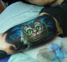 Disney Tattoos 30