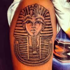 Egyptian Tattoos 1