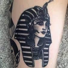 Egyptian Tattoos 10