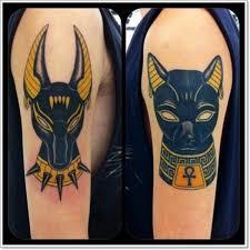 Egyptian Tattoos 15