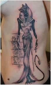 Egyptian Tattoos 25
