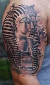 Egyptian Tattoos 27