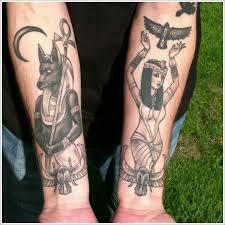 Egyptian Tattoos 28