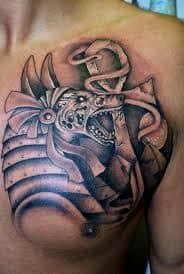 Egyptian Tattoos 29