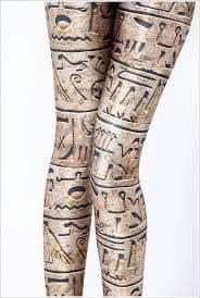Egyptian Tattoos 31