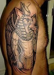Egyptian Tattoos 7