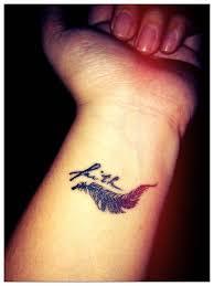 Faith Tattoos 43