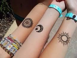 Friendship Tattoos 15