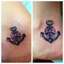Friendship Tattoos 48