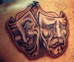 Gemini Tattoos 5